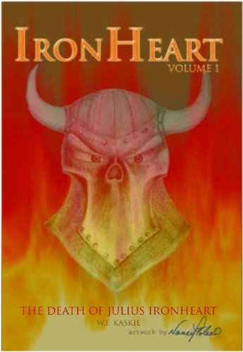 Ironheart: The Death of Julius Ironheart (English Edition)