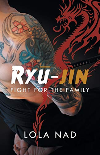 Ryū-jin: Fight for the Family