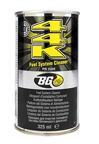 BG 44K Power Enhancer Petrol Fuel System Cl