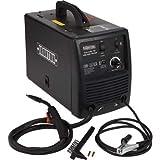 Ironton 125 Flux-Cored Welder - Transformer, 115 Volts, 60-125 Amp Output