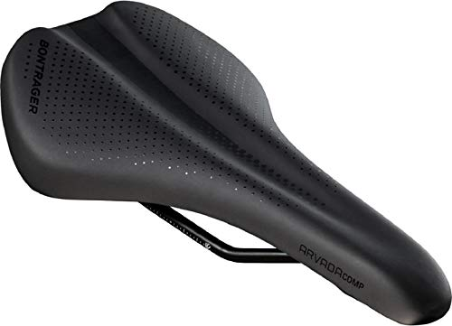 Bontrager Arvada Comp Road Bike Bicycle Comfortable Saddle // Medium 300g