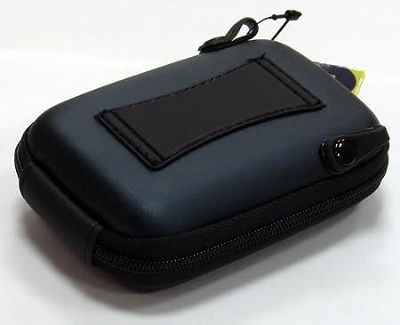 Rivacase 7103 Kameratasche Dunkelblau Kamera