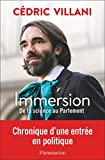 Immersion (Documents, témoignages et essais d'actualité) - Format Kindle - 9782081487567 - 13,99 €