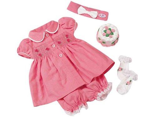 Zapf Creation 782989 - Baby Born Happy-Birthday-Set
