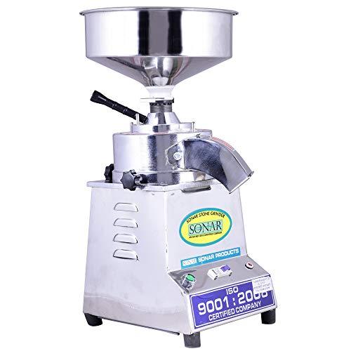 Sonar Stone Grinder Flour-mill
