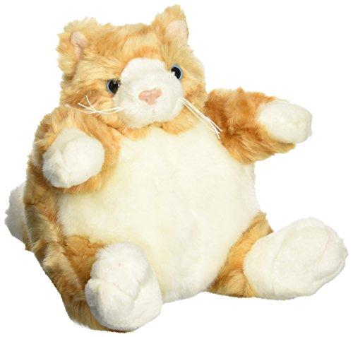 Unipak Baby Plumpee Tabby Cat 7'