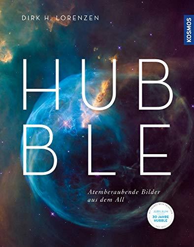 Hubble: Atemberaubende Bilder aus dem All