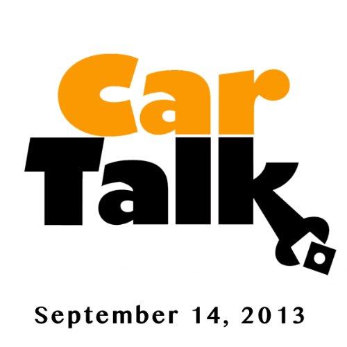 Car Talk, The Stunad Stare, September 14, 2013 cover art
