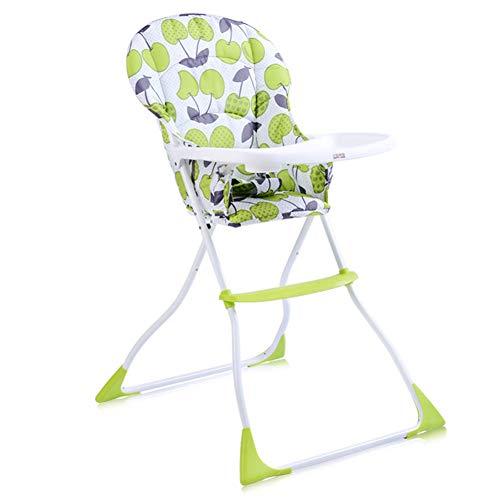 Chaise de salle à manger pour enfant multifonction pliable légère Chaise de table chaise de bébé pour bébé spéciale chaise pour enfantA