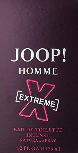 Joop Homme Extreme homme/ men Eau de Toilette Vaporisateur/ Spray, 125 ml, 1er Pack, (1x 125 ml) - 2
