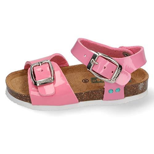 BunniesJR Babette Beach - Kinderschoenen Meisjes Maat 20 - Roze - Sandalen