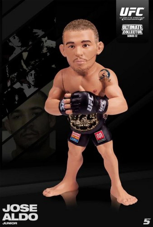 Jose Aldo (Championship Edition w belt) Round 5 UFC Ultimate Collector Series 12 by Round 5 MMA