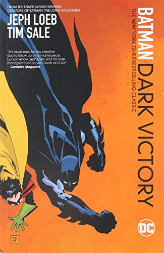 Batman. Dark Victory
