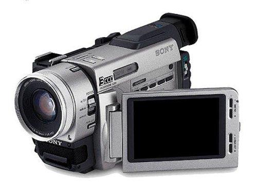 Sony DCR-TRV900 MiniDV-Camcorder