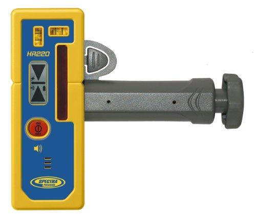 Spectra Precision HR220 Receiver for Pulsed Line Laser