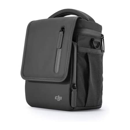DJI Mavic 2 Shoulder Bag for Mavic 2 Zoom, Mavic 2 Pro Drone Quadcopter Accessory Backpack Portable Traveling Case
