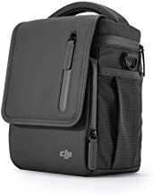 DJI Shoulder bag for Mavic With Space for All the Contents the Fly More Kit  Space for Drone  Remote Control  Four Batteries  Additional Propellers  Filters  Cards