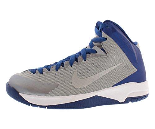 Nike W Air Force 1 Low HL OKC ID, Zapatillas de Deporte para Mujer, Multicolor (Multicolor 991), 43 EU