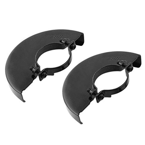 Tapa protectora de rueda de repuesto para amoladora angular Hitachi 100