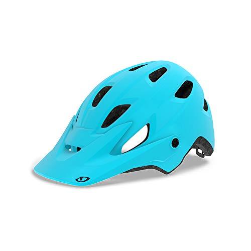 Giro Cartelle MIPS Womens Mountain Cycling Helmet - Medium (55-59 cm), Matte Iceberg (2020)