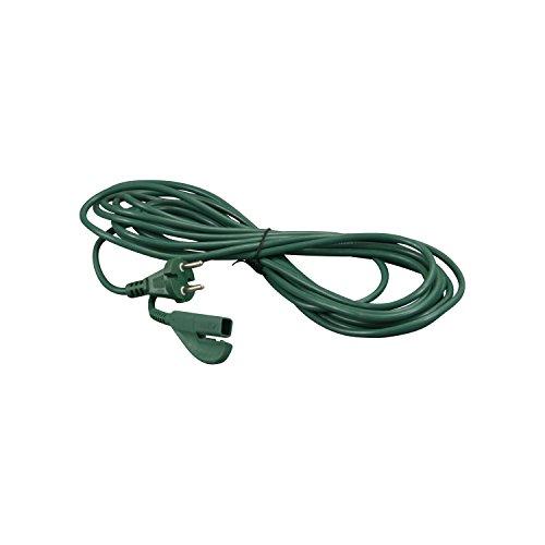 Kabel Stromkabel 7 Meter für Vorwerk Staubsauger Kobold VK 135 136
