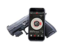 Next generation of the MantisX - Shoot better with real-time, data-driven feedback Attach to any pistol or rifle with a rail or rail adapter Designed for live fire AND dry fire on your firearm Free app (iOS, Android) analyzes performance, provides co...