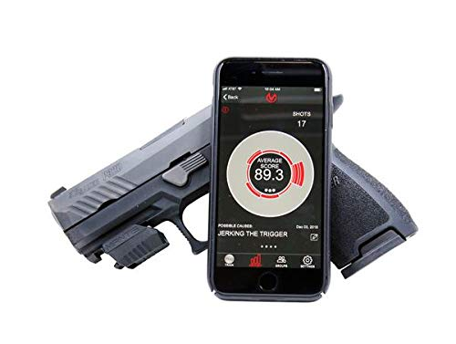 Mantis X3 Shooting Performance System - Real-time Tracking, Analysis, Diagnostics, and Coaching...