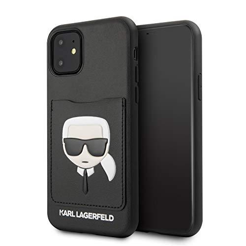 Custodia A Libro Con Logo Per Iphone 8  Collezioni Karl Lagerfeld