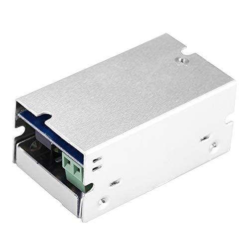 Convertidor reductor duradero, módulo regulador de voltaje eficiente con carcasa de aluminio, Buck para la industria