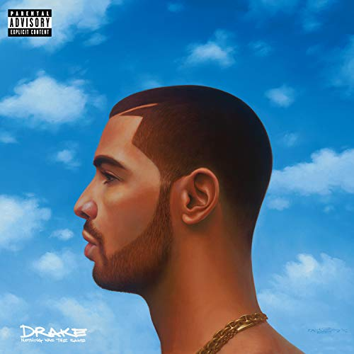 Drake - Nothing was The Same (2013) Album Wall Decor Poster 16x16'