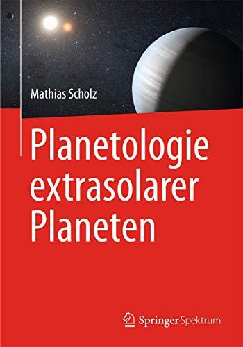 Planetologie extrasolarer Planeten