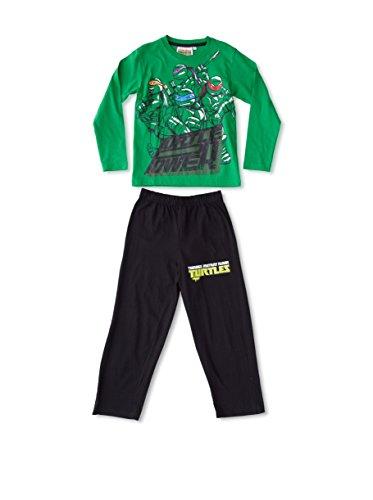 Licencias Pijama Tortugas Ninja Verde 4 años (104 cm)