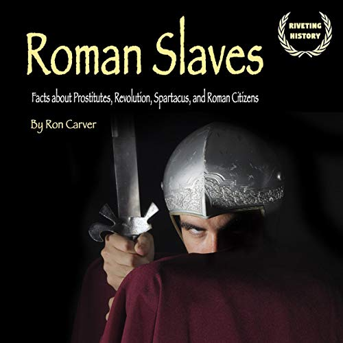 Roman Slaves  By  cover art