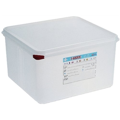 Araven dl983 Boîte alimentaire, 32,4 cm Largeur de l'article (Lot de 4)