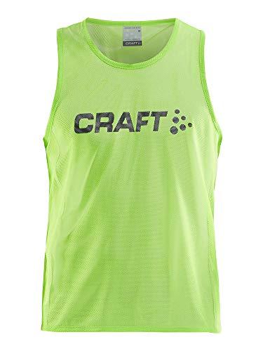 Craft Unisex Trainingsleibchen Control Mesh Vest 1906899 Gecko XS