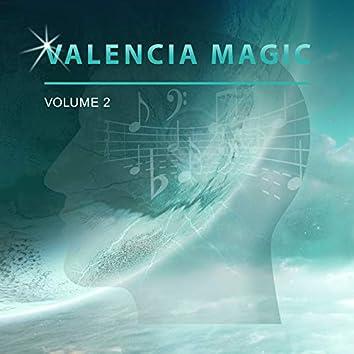 Valencia Magic, Vol. 2