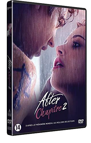 We Collided Suite du Film After Chapitre 1 [DVD]