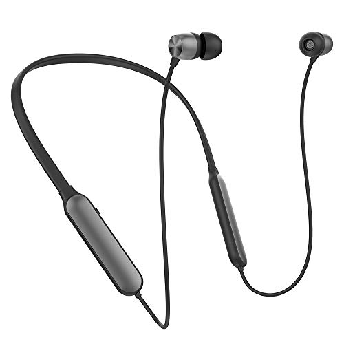 BANIGIPA Bluetooth Headphones Earbuds for TV Watching, Wireless 40ms FastStream Headset Earphones with Mic for Phones, Work with Bluetooth Transmitter, 16Hrs Playtime, No Audio Delay