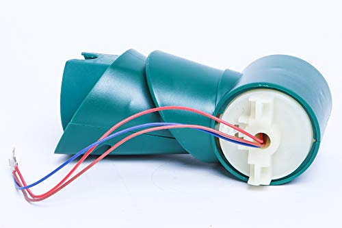 Hochwertiges Staubsauger Gelenk geeignet für Vorwerk Elektrobürste EB 351 Hervorragende Qualität und Verarbeitung