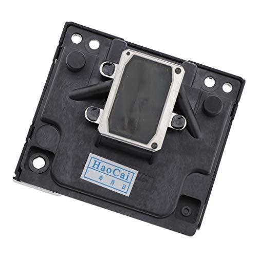 H HILABEE Cabezal de Impresión de Impresora Pieza de Repuesto de Cabezal de Impresora para Epson ME350 ME33 ME10 ME2 ME200 L201 C90 L132 L130 L565 L566 WF-