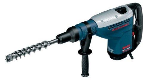 Bosch GBH 7-46 DE Professional 7-Kilo-Bohrhammer mit SDS-max