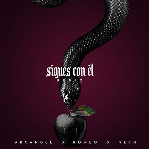 Sigues Con El (Remix)