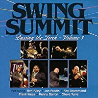 Swing Summit: Passing the Torch 1