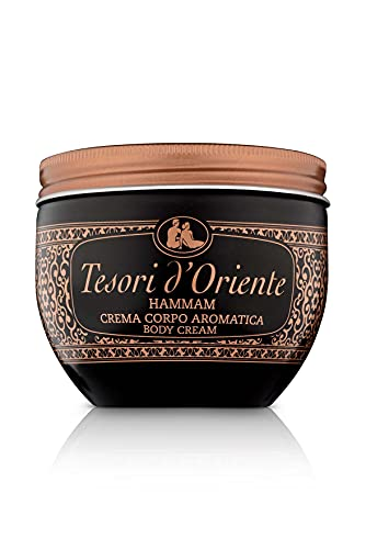 Tesori d Oriente Crema Corpo Hammam - 300 ml