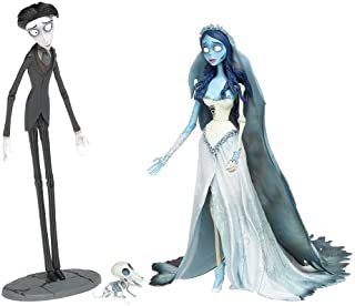 None Corpse Bride and Victor 7