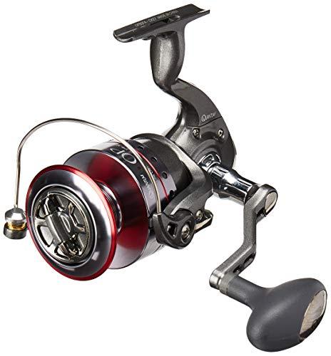 Quantum Pesca Optix–Spin–Carrete para caña de Pesca