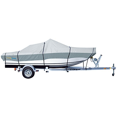 PrimeShield Waterproof Boat Cover
