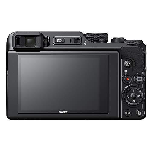 Nikon(ニコン)『COOLPIXA1000』