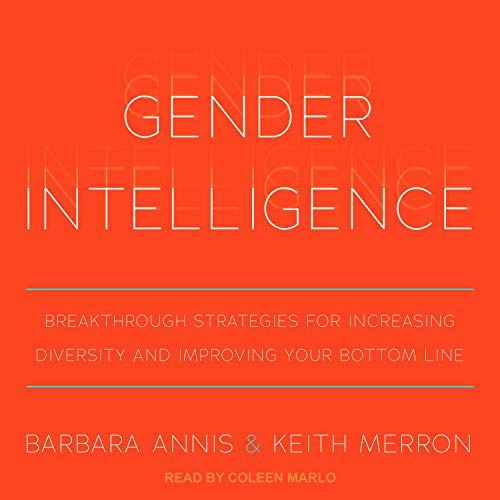 Gender Intelligence cover art