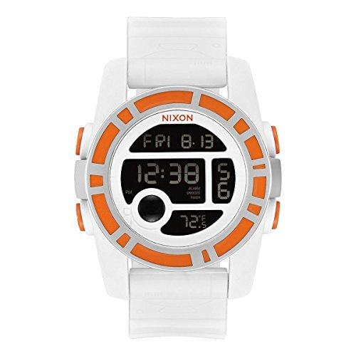 Nixon Unit Star Wars Herren-Armbanduhr-A490SW2606-00
